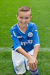 St Johnstone FC Academy Under 12's<br /> Kayden Alexander<br /> Picture by Graeme Hart.<br /> Copyright Perthshire Picture Agency<br /> Tel: 01738 623350  Mobile: 07990 594431