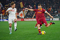 Roma - Torino 2 - 0