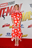 Judy Greer at the premiere for &quot;Ant-Man and the Wasp&quot; at the El Capitan Theatre, Los Angeles, USA 25 June 2018<br /> Picture: Paul Smith/Featureflash/SilverHub 0208 004 5359 sales@silverhubmedia.com