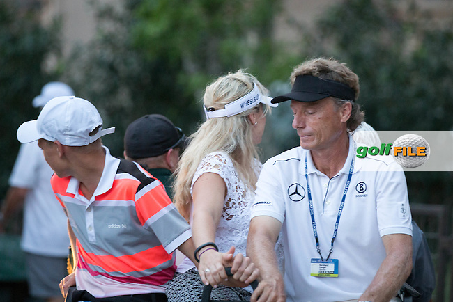 Bernhard Langer (GER) during the Second Round of The Players, TPC Sawgrass, Ponte Vedra Beach, Jacksonville.   Florida, USA. 13/05/2016.<br /> Picture: Golffile | Mark Davison<br /> <br /> <br /> All photo usage must carry mandatory copyright credit (&copy; Golffile | Mark Davison)
