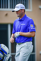Ryan Palmer (USA) departs the third tee during round 3 of the Honda Classic, PGA National, Palm Beach Gardens, West Palm Beach, Florida, USA. 2/25/2017.<br /> Picture: Golffile | Ken Murray<br /> <br /> <br /> All photo usage must carry mandatory copyright credit (&copy; Golffile | Ken Murray)