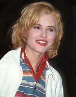 #GeenaDavis 1991<br /> Photo By John Barrett/PHOTOlink.net