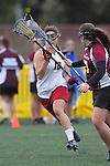 02-19-11 Stanford vs Minnesota-Duluth WCLA Women's Lacrosse