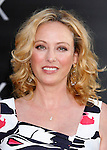 "Actress Virginia Madsen arrives to The World Premiere of Columbia Pictures' ""Hancock"" at the Grauman's Chinese Theatre on June 30, 2008 in Hollywood, California."