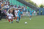 Jaguares igualó 2-2 ante América. Fecha 11 Liga Águila II-2019.