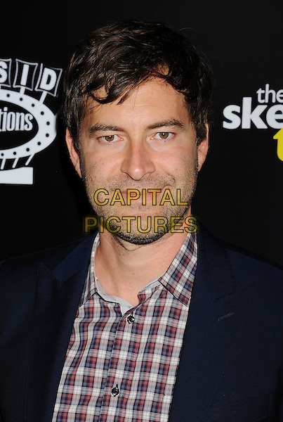 HOLLYWOOD, CA- SEPTEMBER 10: Actor Mark Duplass  attends 'The Skeleton Twins' Los Angeles premiere held at the ArcLight Hollywood on September 10, 2014 in Hollywood, California.<br /> CAP/ROT/TM<br /> &copy;Tony Michaels/Roth Stock/Capital Pictures