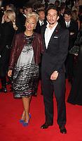 London - Royal World Premiere of 'Skyfall' at the Royal Albert Hall, Kensington, London - October 23rd 2012..Photo by Keith Mayhew