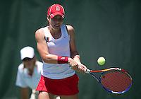 052911 Semi-Finals Singles