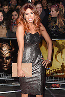 "Stacey Solomon<br /> at the ""Game of Thrones Hardhome"" gala screening, Empire, Leicester Square London<br /> <br /> <br /> ©Ash Knotek  D3098 12/03/2016"
