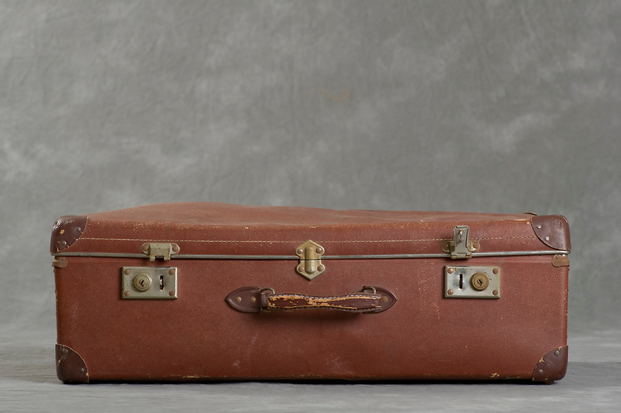 Willard Suitcases / Dmytre Z<br />