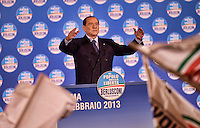 Elezioni Politiche 2013