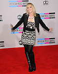 Natasha Bedingfield at The 2010 American Music  Awards held at Nokia Theatre L.A. Live in Los Angeles, California on November 21,2010                                                                   Copyright 2010  DVS / Hollywood Press Agency