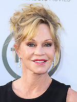 HOLLYWOOD, LOS ANGELES, CA, USA - JUNE 05: Melanie Griffith at the 42nd AFI Life Achievement Award Honoring Jane Fonda held at the Dolby Theatre on June 5, 2014 in Hollywood, Los Angeles, California, United States. (Photo by Xavier Collin/Celebrity Monitor)