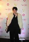 "Another World and all AMC Soaps Linda Dano at QVC presents ""FFANY SHOES ON SALE"" at Frederick P. Rose Hall, Home of Jazz at Lincoln Center on October 13, 2010 in New York City, New York. (Photo By Sue Coflin/Max Photos)"