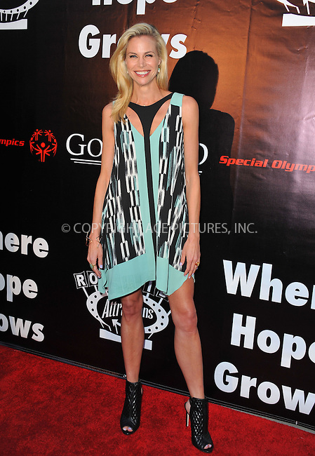 WWW.ACEPIXS.COM<br /> <br /> May 4 2015, LA<br /> <br /> Brooke Burns arriving at the Los Angeles premiere of 'Where Hope Grows' at the ArcLight Cinema on May 4, 2015 in Hollywood, California.<br /> <br /> By Line: Peter West/ACE Pictures<br /> <br /> <br /> ACE Pictures, Inc.<br /> tel: 646 769 0430<br /> Email: info@acepixs.com<br /> www.acepixs.com
