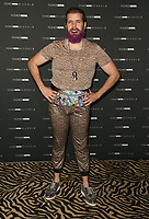 08 May 2019 - Hollywood, California - Perez Hilton. Fashion Nova x Cardi B Collection Launch Event held at the Hollywood Palladium. Photo Credit: Faye Sadou/AdMedia