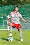 12.07.2017, Sportplatz, Mals, ITA, FSP, FC Augsburg vs 1. FC Kaiserslautern, im Bild Christoph Moritz (Kaiserslautern #18)<br /> <br /> Foto &copy; nordphoto / Hafner