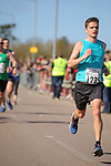 2019-03-24 Colchester Half 23 PT Finish