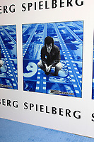 "LOS ANGELES - SEP 26:  General Atmosphere, Poster at the ""Spielberg"" Premiere at the Paramount Studios on September 26, 2017 in Los Angeles, CA"