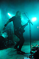 FEBRUARY 9, 2019: Corrosion of Conformity perforing at The Botom Lounge in Chicago, Illinois on February 9,2019.<br /> Gene Ambo / Media Punch