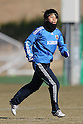 Mina Tanaka (JPN), ..FEBRUARY 12, 2012 - Football / Soccer : Nadeshiko Japan team training Wakayama camp at Kamitonda Sports Center in Wakayama, Japan. (Photo by Akihiro Sugimoto/AFLO SPORT) [1080]