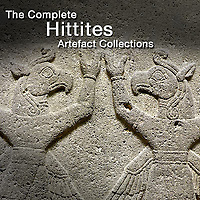 Pictures & images of Ancient Hittite Art, artefacts & antiquities