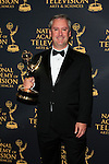 LOS ANGELES - APR 24: Kevin Kliesch at The 42nd Daytime Creative Arts Emmy Awards Gala at the Universal Hilton Hotel on April 24, 2015 in Los Angeles, California