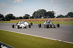 George Blundell - Enigma Motorsport Mygale SJ08 & Abdul Ahmed - Don Hardman Automotive Ray GR10