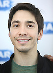 Justin Long.attending the 'SEMINAR' Come Meet The New Broadway Cast at the Roundabout Reharsal Studios in New York on 3/28/2012 © Walter McBride/WM Photography