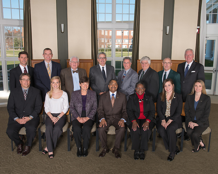 Ohio University Board of Trustees