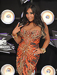 Snooki of The Jersey Shore at The 2011 MTV Video Music Awards held at Nokia Theatre L.A. Live in Los Angeles, California on August 28,2011                                                                   Copyright 2011  DVS / Hollywood Press Agency