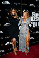 MIAMI BEACH, FL - MAY 11: Tyra Banks and Camille Kostek attends the SI Swimsuit On Location Closing Party at Myn-Tu on May 11, 2019 in Miami Beach, Florida.<br /> CAP/MPI140<br /> ©MPI140/Capital Pictures