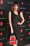 "Natalia De Molina attend the Premiere of the movie ""Musaranas"" in Madrid, Spain. December 17, 2014. (ALTERPHOTOS/Carlos Dafonte)"
