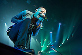 LINKIN PARK, 2012, CHRIS SCHWEGLER