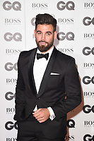 Guest<br /> at the GQ Men of the Year Awards 2018 at the Tate Modern, London<br /> <br /> ©Ash Knotek  D3427  05/09/2018