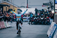 Day 1 - UCI Cyclocross World Championships 2019 / Denmark