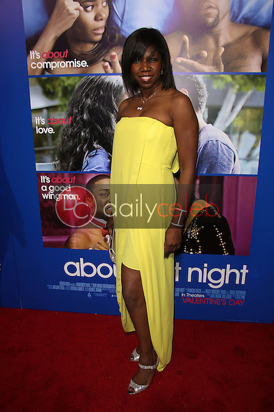 Nicki Micheaux<br />