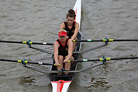 Crew: 318   WRR-SHAW    Worcester Rowing Club    W 2x Inter <br /> <br /> Pairs Head 2017<br /> <br /> To purchase this photo, or to see pricing information for Prints and Downloads, click the blue 'Add to Cart' button at the top-right of the page.