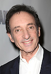 David Pomeranz attending the Broadway Opening Night Performance After Party for 'Scandalous The Musical' at the Neil Simon Theatre in New York City on 11/15/2012