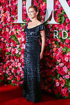 NEW YORK, NY - JUNE 10:  Zoey Deutch attends the 72nd Annual Tony Awards at Radio City Music Hall on June 10, 2018 in New York City.  (Photo by Walter McBride/WireImage)