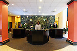 Embassy Suites Front Desk - Montgomery, Alabama