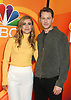 Josh Dallas of &quot;Manifest&quot; attends the NBC New York Fall Junket on September 6, 2018 at The Four Seasons Hotel in New York, New York, USA. <br /> <br /> photo by Robin Platzer/Twin Images<br />  <br /> phone number 212-935-0770