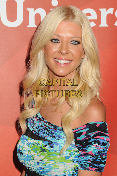 14 July 2014 - Beverly Hills, California - Tara Reid. NBC Universal Press Tour Summer 2014 - Day 2 held at the Beverly Hilton Hotel. <br /> CAP/ADM/BP<br /> &copy;Byron Purvis/AdMedia/Capital Pictures