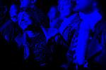 """Kiko Veneno musikariaren kontzertua ospatzen Ondarrun (Euskal Herri), 2013ko Urriaren 12an. Marabilli sormen festibala"""" Aitzol Aramaio zenaren indarrarekin jaiotako egitasmo bat da eta helburua da hainbat artista Ondarroan biltzea, idazleak, musikariak, zinegileak, antzerkilariak, artista plastikoak, diseinatzaileak. (Ander Gillenea / Bostok Photo)"""