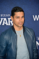 """LOS ANGELES, CA: 18, 2020: Wilmer Valderrama at the world premiere of """"Onward"""" at the El Capitan Theatre.<br /> Picture: Paul Smith/Featureflash"""