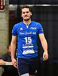 2017-10-28 / Volleybal / Seizoen 2017-2018 / Heren Fixit Kalmthout / Wim De Boeck<br /> <br /> ,Foto: Mpics.be