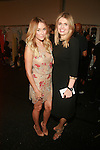 Lauren Conrad and Jenny Packham  -Backstage - Mercedes-Benz New York Fashion Week- Jenny Packham Spring/Summer 2013 Runway Show‏,   9/11/12