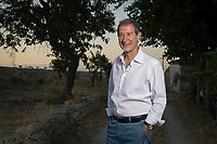 Nello Musumeci candidato alla presidenza della regione sicilia