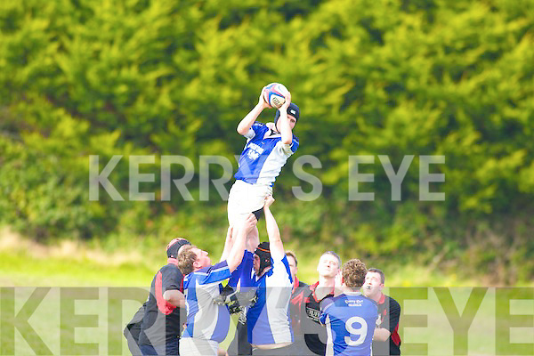 Killarney v Killorglin Rugby