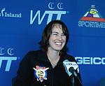 World Team Tennis